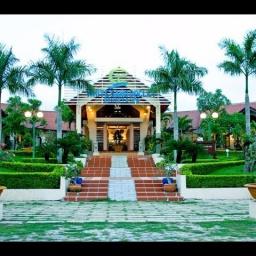 Лучшие отели Вьетнама: 4 звезды: Безмятежность и утонченность в окружении экзотики