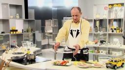 Как выбирать авокадо мастер-класс от шеф-повара /  Илья Лазерсон / Обед безбрачия