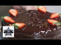Торт Прага | Видео рецеп  Александра Селезнева