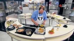 Горчично-медовая глазурь для запекания мяса в духовке рецепт от шеф-повара / Илья Лазерсон /