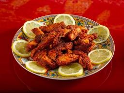 Курица-лимон | Рецепт Сталика Ханкишиева