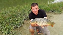 Рыбалка на реке Сал | Дневник рыболова