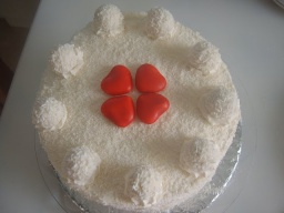 Бисквит в мультиварке. Торт Рафаэлло | Рецепт Маринкины Творинки