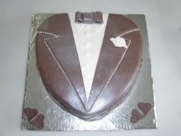 Шоколадный торт | Рецепт Маринкины Творинки