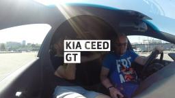 KIA Ceed GT - Большой тест-драйв (видеоверсия) / Big Test Drive
