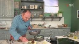 Картофельное пюре рецепт от шеф-повара / Илья Лазерсон / русская кухня