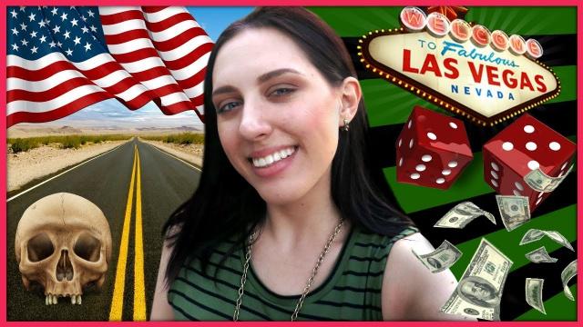 Долина Смерти и Лас Вегас выпуск 2 из 3. Смотреть
