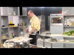 Что сделать, чтобы вареные яйца хорошо чистились мастер-класс от шеф-повара / Илья Лазерсон