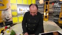 Как измельчить грецкие орехи мастер-класс от шеф-повара /  Полезные советы