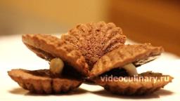 Пирожное Жемчужина - Рецепт Бабушки Эммы