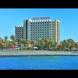 Лучшие отели Тенерифе: 4 звезды: Канарские острова