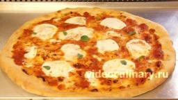 Домашняя Пицца - Простой Рецепт от Бабушки Эммы