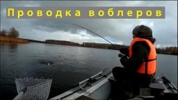 Щука зимой ловля, проводка воблеров | Простая рыбалка