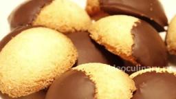 Кокосовое печенье Макарун - Рецепт Бабушки Эммы
