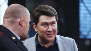 Однажды в России: Бомжи в полицейском участке