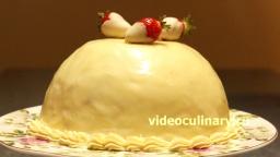 Блинный Торт - Супер Рецепт от Бабушки Эммы