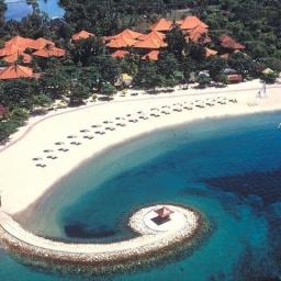 Лучшие отели Бали: 4 звезды: Отдых на Бали