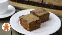 Шоколадный Пирог Очень Простой и Быстрый |Рецепт