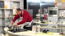 Сало перетертое с чесноком - идеальная закуска рецепт от шеф-повара / Илья Лазерсон
