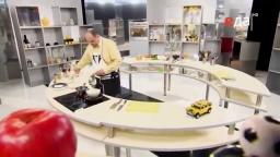 Водяная баня в сковородке и в кастрюле мастер-класс от шеф-повара / Илья Лазерсон