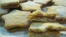 Печенье с фруктовой начинкой | Рецепт Светланы Черновой