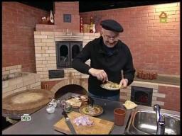 Ханкишиев Сталик: Пити из Шеки - Видео рецепт