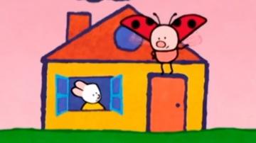 Мультфильмы для Малышей - Рисунки Тёмы - Нарисуй Домик