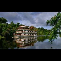 Круиз по реке Амазонке: Сказочная красота и экзотика