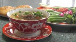 Рисовый суп (Мастава) - Рецепт Бабушки Эммы