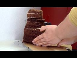 "детский торт 3 Д""Винни Пух Дисней""/Winni Pooh Cake"