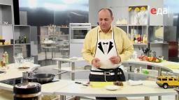 Бородинский хлеб - что это мастер-класс от шеф-повара / Илья Лазерсон