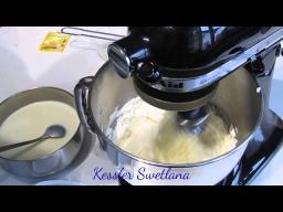 Светлана кесслер молочно-маслянный крем.