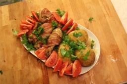 Славный Друже - Рецепт куриных ножек в духовке