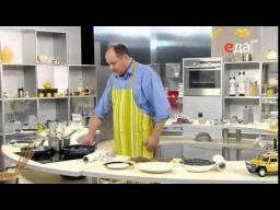 Как правильно нарезать печёнку мастер-класс от шеф-повара /  Полезные советы
