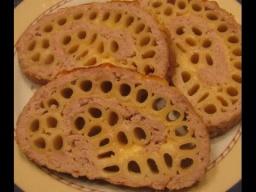 Ирина Хлебникова -  Мясной рулет с макаронами и сыром |Рецепт