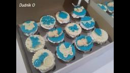 Украшение капкейков Как украсить капкейки мастикой  Decorating cupcakes