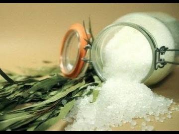 Соль можно заменить кислым или пикантным вкусом / от шеф-повара / Илья Лазерсон / Кулинарный ликбез