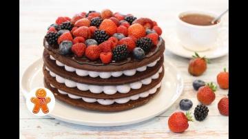 Торт Вупи Пай | Рецепт от Ирины Хлебниковой