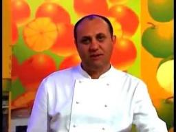 Кукурузная каша рецепт от шеф-повара / Илья Лазерсон
