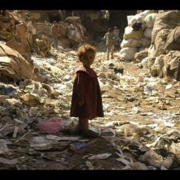 Самые необычные города мира: Маншият-Насир Каир Египет: Город мусорщиков