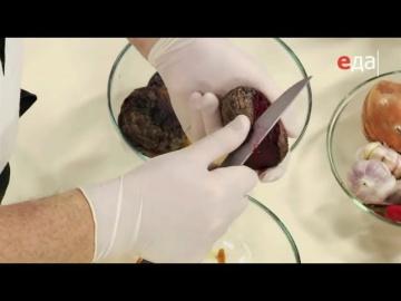 Латексные перчатки необходимы на кухне / лайфхак от шеф-повара / Илья Лазерсон / Кулинарный ликбез