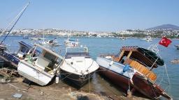 2017 Землетрясение в Турции и Греции  есть жертвы   НОВОСТИ