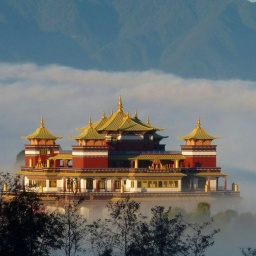 Мистический Непал духовный центр Азии: Место рождения Будды