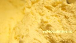 Масляный заварной крем - Рецепт Бабушки Эммы