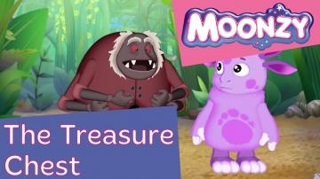 MOONZY (Luntik) - The Treasure Chest [HD]