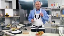 Как проверить степень нагрева масла для жарки мастер-класс от шеф-повара / Илья Лазерсон