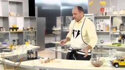 Пельменное тесто мастер-класс от шеф-повара /  Полезные советы
