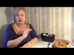 Что я готовлю к Пасхе.Как я покупала Мацареллу | Рецепт Светланы Черновой