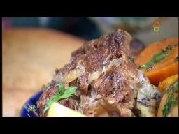 Шурпа-Коурма в казане из баранины | Рецепт Сталика Ханкишиева