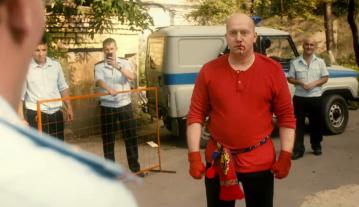 Полицейский с Рублёвки: Стрелка Сезон 2, серия 1